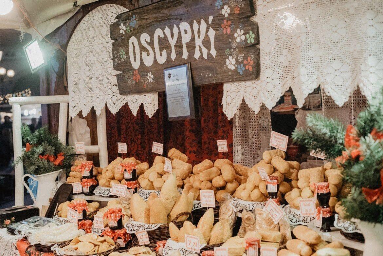 jarmark swiateczny w krakowie
