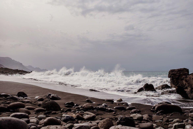 najlpiekniejsze plaze na gran canarii