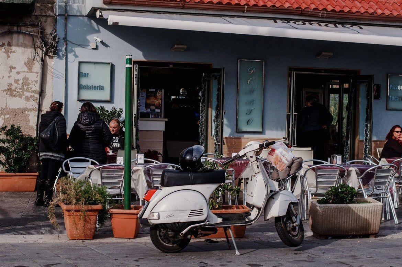 messina sicilia italia